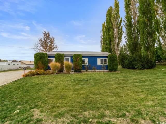 1010 W 3000 S, Perry, UT 84302 (#1775788) :: Pearson & Associates Real Estate