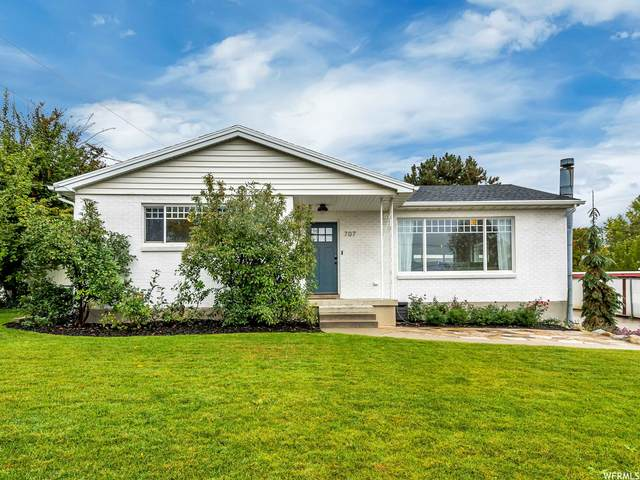 707 W 3800 S, Bountiful, UT 84010 (#1775789) :: Pearson & Associates Real Estate