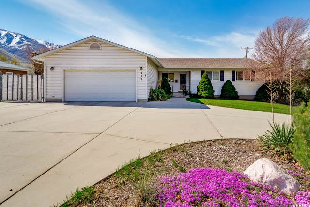 215 W 700 S, Brigham City, UT 84302 (MLS #1775802) :: Lookout Real Estate Group