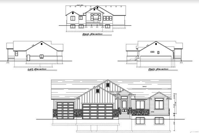 765 W Vista Vw, Grantsville, UT 84029 (#1775804) :: Colemere Realty Associates