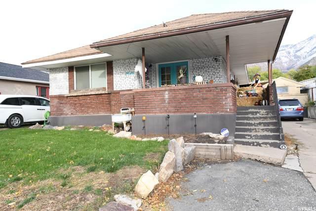 2644 Van Buren Ave, Ogden, UT 84401 (#1775809) :: Bustos Real Estate | Keller Williams Utah Realtors