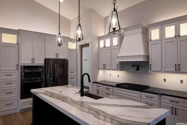 1395 S 1130 W, Payson, UT 84651 (#1775821) :: Utah Real Estate