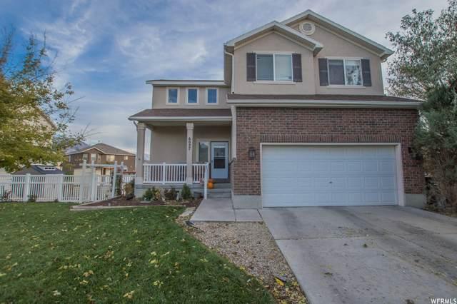 6027 N Bayshore, Stansbury Park, UT 84074 (#1775823) :: Utah Real Estate