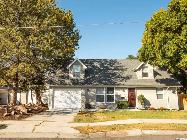 3372 W 3540 S, West Valley City, UT 84119 (#1775828) :: Bustos Real Estate | Keller Williams Utah Realtors
