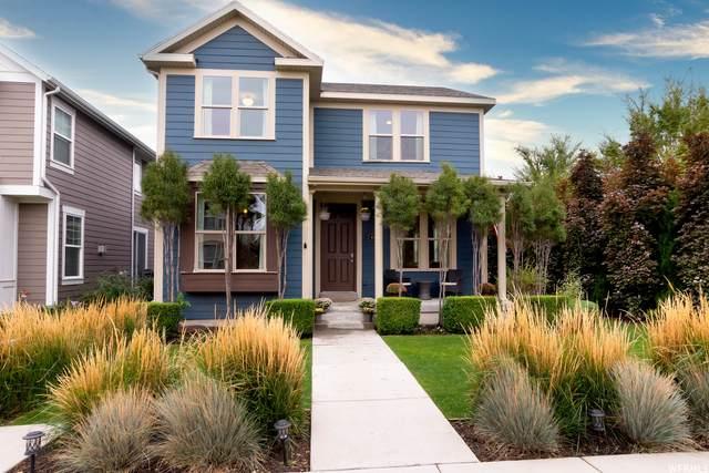 10826 S Tahoe Way, South Jordan, UT 84009 (#1775829) :: Bustos Real Estate | Keller Williams Utah Realtors