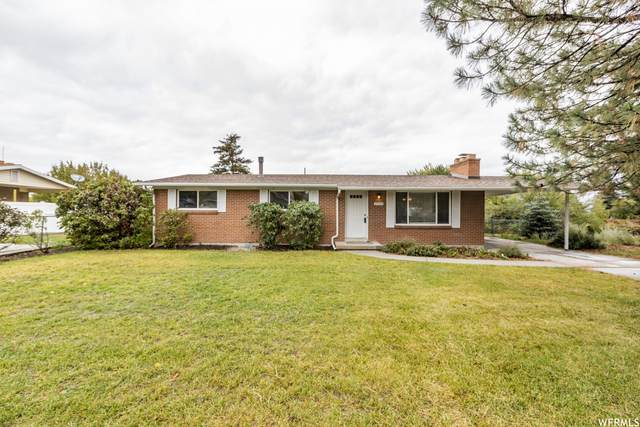 2292 W Saddle Way, Taylorsville, UT 84129 (#1775832) :: Bustos Real Estate | Keller Williams Utah Realtors