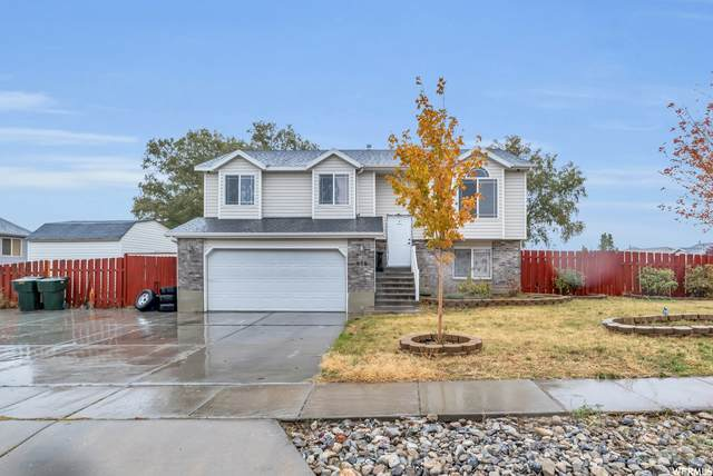 956 W 880 S, Tooele, UT 84074 (#1775852) :: Bustos Real Estate | Keller Williams Utah Realtors