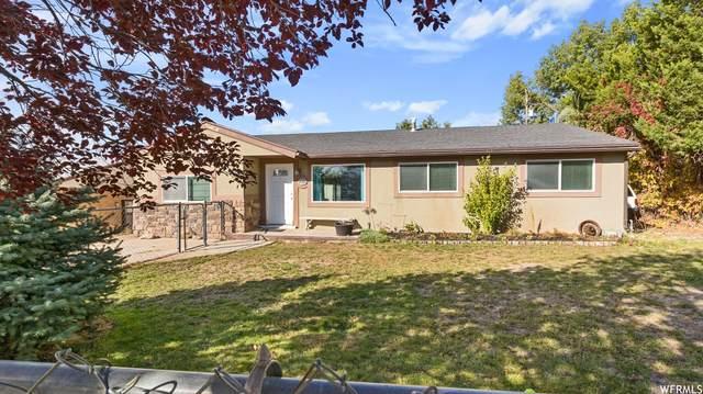 1024 1ST St, Ogden, UT 84404 (#1775854) :: Bustos Real Estate | Keller Williams Utah Realtors