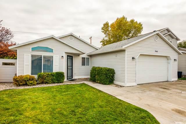 5143 W Festival Dr, West Valley City, UT 84120 (#1775855) :: Bustos Real Estate | Keller Williams Utah Realtors