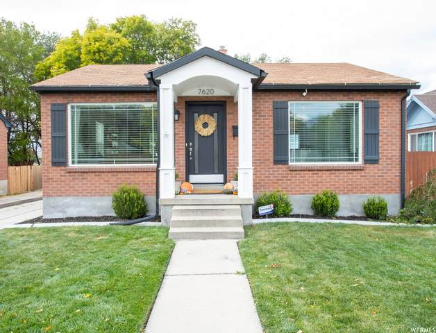 7620 S Jefferson St, Midvale, UT 84047 (#1775859) :: Pearson & Associates Real Estate