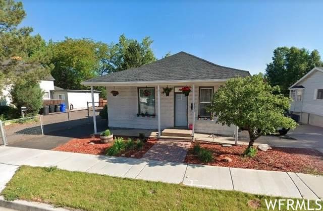 260 W 400 N, Bountiful, UT 84010 (#1775862) :: Pearson & Associates Real Estate