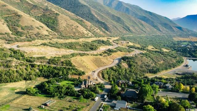 247 S 1910 E #7, Mapleton, UT 84664 (#1775864) :: Bustos Real Estate | Keller Williams Utah Realtors