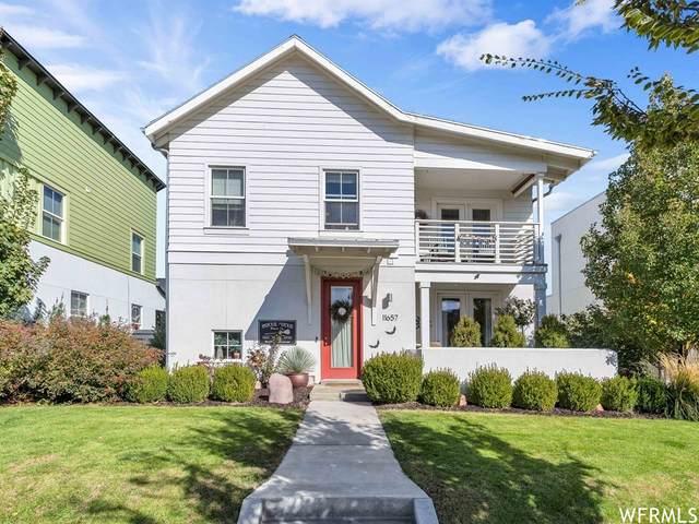 11657 S Alexandria Dr W, South Jordan, UT 84009 (#1775866) :: Bustos Real Estate | Keller Williams Utah Realtors