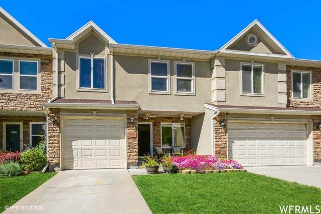 4942 S Riverside Dr W, Salt Lake City, UT 84123 (#1775869) :: Bustos Real Estate | Keller Williams Utah Realtors