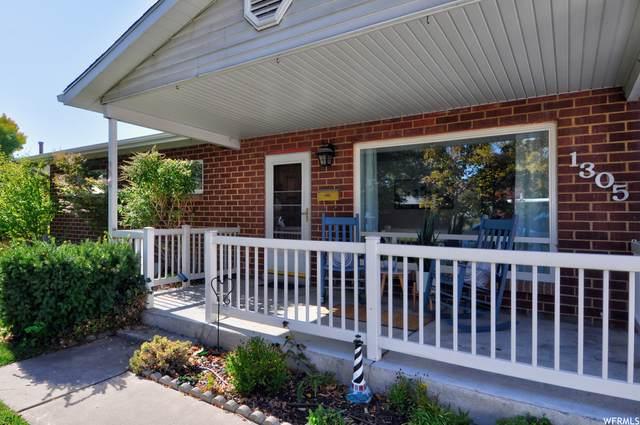 1305 N Sonata St, Salt Lake City, UT 84116 (MLS #1775872) :: Lookout Real Estate Group