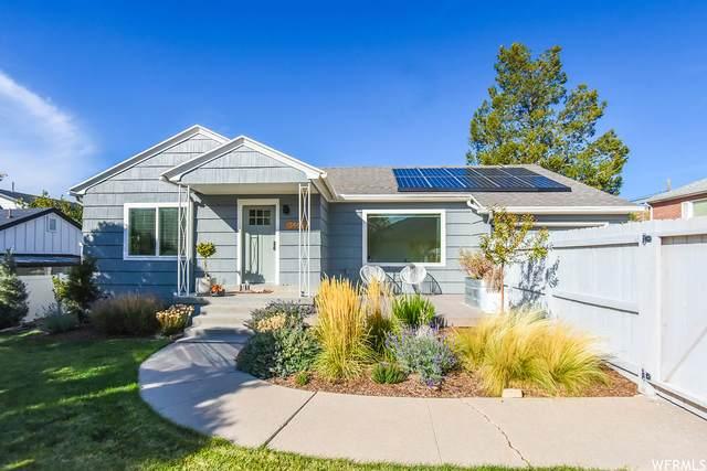 3465 E 3020 S, Salt Lake City, UT 84109 (#1775879) :: Utah Dream Properties
