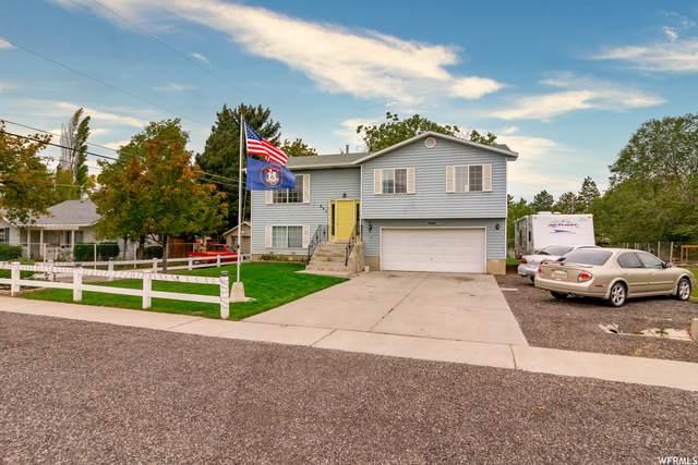 940 S 600 E, Springville, UT 84663 (#1775880) :: McKay Realty