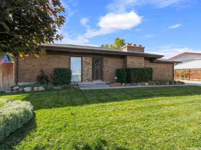 6415 W 3620 S, West Valley City, UT 84128 (#1775884) :: Bustos Real Estate | Keller Williams Utah Realtors