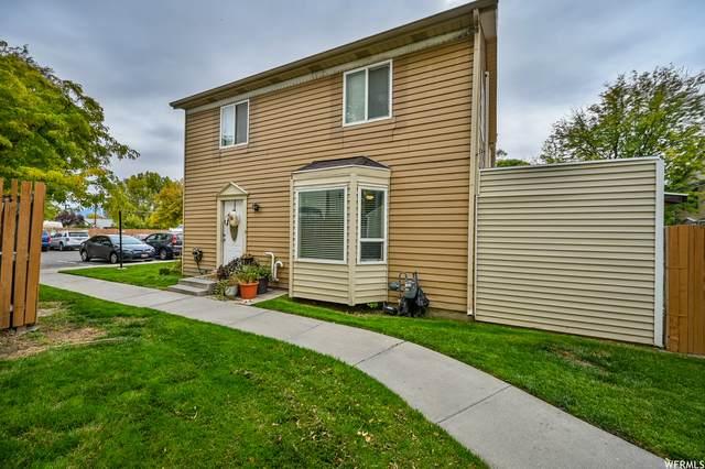 430 N 470 W #17, Lehi, UT 84043 (#1775885) :: Bustos Real Estate | Keller Williams Utah Realtors