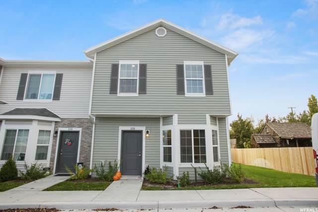 232 S 460 E, American Fork, UT 84003 (#1775889) :: Bustos Real Estate | Keller Williams Utah Realtors