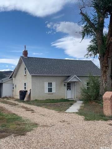 395 W 500 S, Manti, UT 84642 (#1775890) :: Utah Real Estate