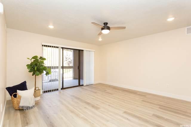 2244 N Canyon Rd #107, Provo, UT 84604 (#1775891) :: Bustos Real Estate | Keller Williams Utah Realtors