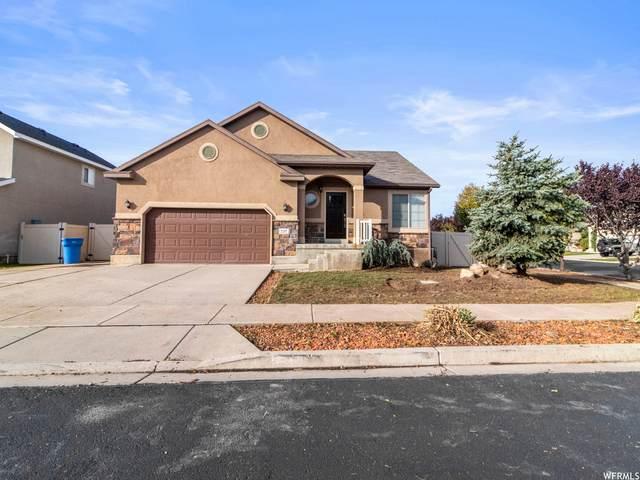 2247 N 2450 W, Lehi, UT 84043 (#1775893) :: Utah Dream Properties