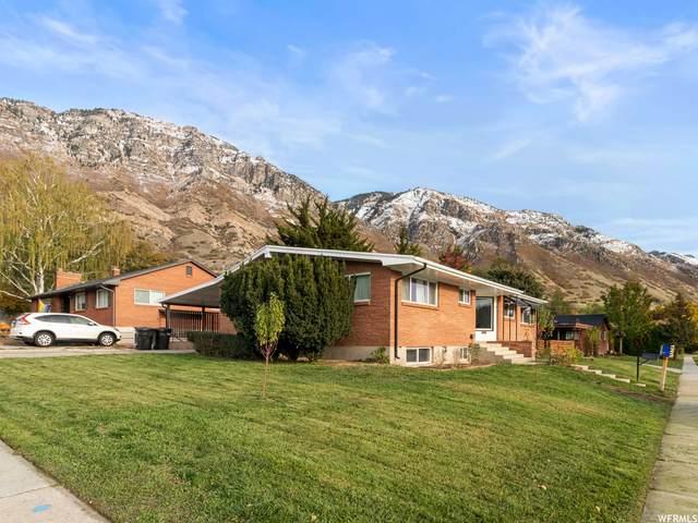 1234 Cherry Ln, Provo, UT 84604 (#1775905) :: Pearson & Associates Real Estate