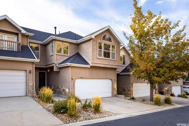 8280 S Wasatch Grove Ln E, Cottonwood Heights, UT 84121 (#1775915) :: Colemere Realty Associates