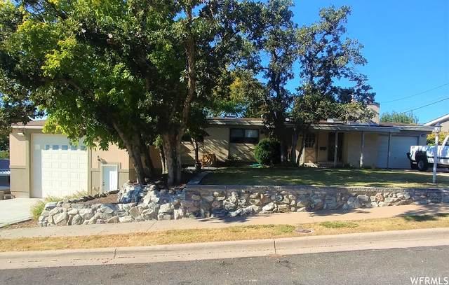 733 Shannon Rd E, Kaysville, UT 84037 (#1775923) :: Bear Phelps Group