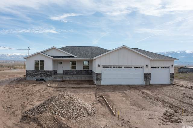 145 S 100 E, Wales, UT 84667 (#1775940) :: Utah Dream Properties