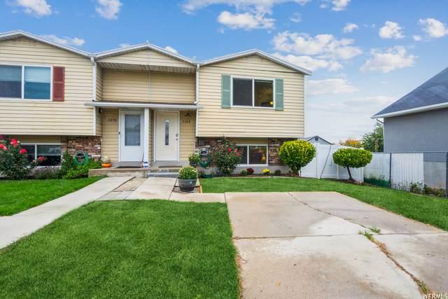 2268 W Bonniebrook Cir S, Taylorsville, UT 84118 (MLS #1775989) :: Lookout Real Estate Group