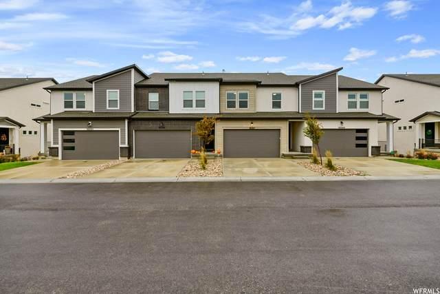 16087 S Truss Dr E, Bluffdale, UT 84065 (#1775994) :: Utah Real Estate