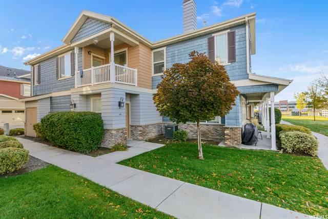 68 S 1630 W, Pleasant Grove, UT 84062 (#1775995) :: Utah Real Estate