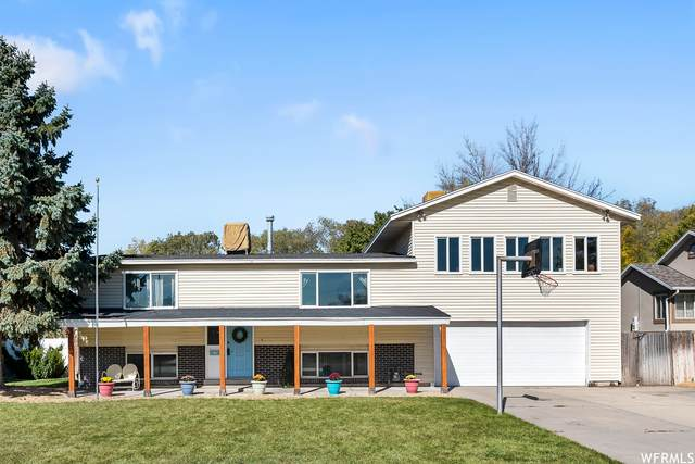 1758 W 13235 S, Riverton, UT 84065 (#1775999) :: The Perry Group
