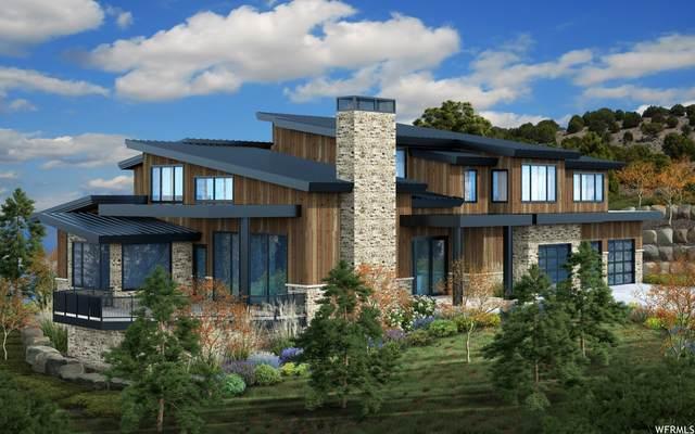 2433 E Copper Belt Way, Heber City, UT 84032 (#1776005) :: Utah Real Estate