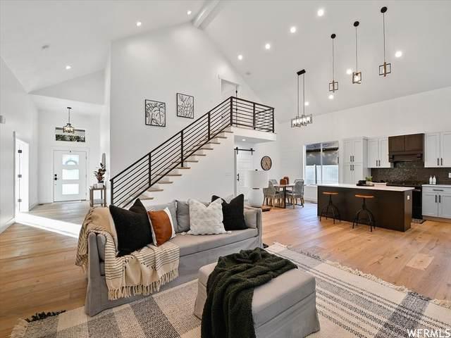 791 E 4200 S, Millcreek, UT 84107 (#1776044) :: Pearson & Associates Real Estate