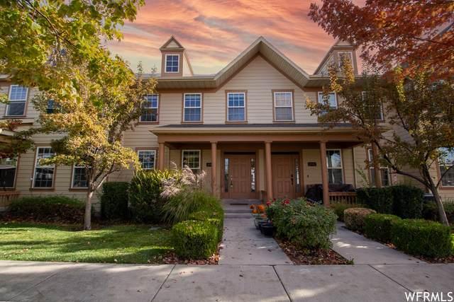 10983 S Topview Rd W, South Jordan, UT 84009 (#1776050) :: Pearson & Associates Real Estate