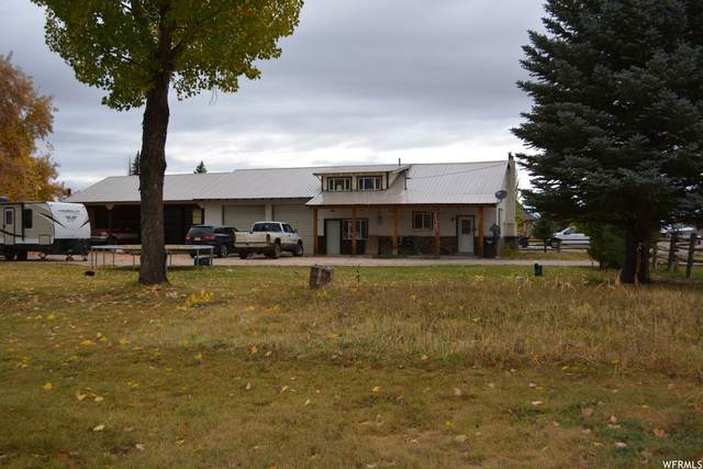 64 S 2ND E, Paris, ID 83261 (MLS #1776071) :: Lookout Real Estate Group