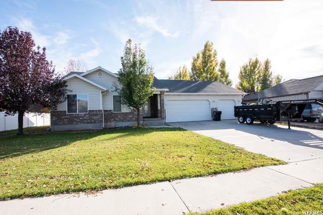 1016 E 380 N, Heber City, UT 84032 (#1776076) :: Utah Real Estate