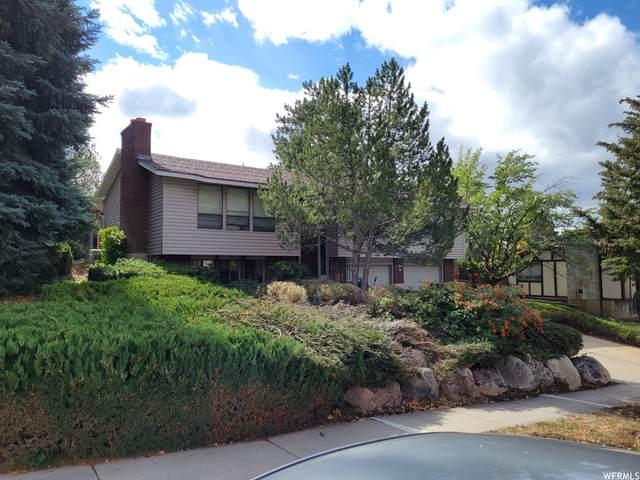 1637 E Navajo Dr S, Ogden, UT 84403 (MLS #1776086) :: Lookout Real Estate Group