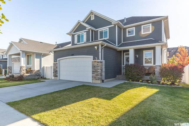 15113 S Honor Dr, Bluffdale, UT 84065 (#1776091) :: Colemere Realty Associates