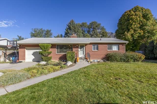 465 E 245 S, Springville, UT 84663 (#1776094) :: Colemere Realty Associates