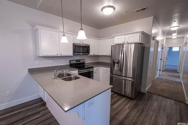 356 W 490 N, Vineyard, UT 84059 (#1776112) :: Utah Best Real Estate Team | Century 21 Everest