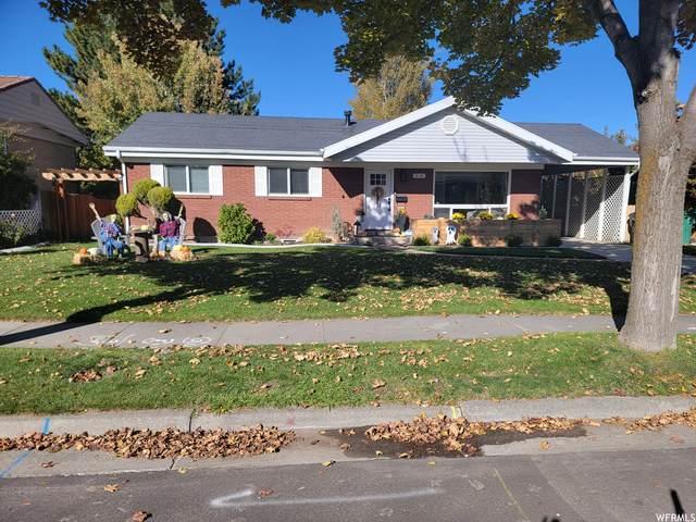610 W Anderson Ave, Salt Lake City, UT 84123 (#1776113) :: McKay Realty
