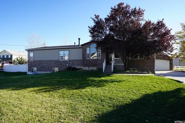4187 W 2200 S, Taylor, UT 84401 (#1776116) :: Utah Real Estate