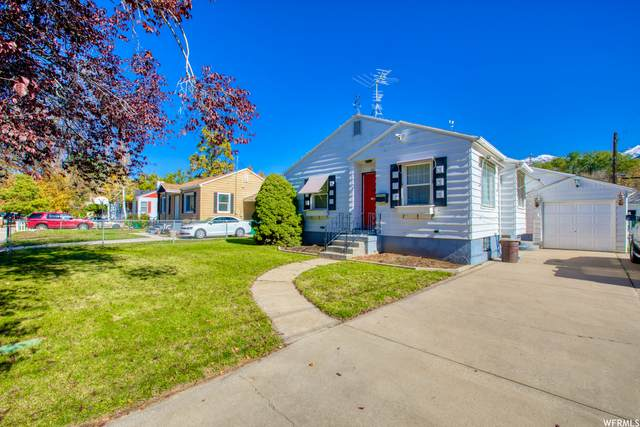 100 Colonial Ave, Layton, UT 84041 (#1776135) :: The Fields Team
