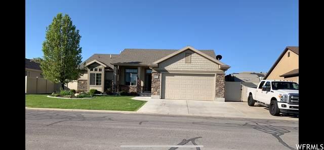 624 Quartz Dr, Santaquin, UT 84655 (#1776141) :: Utah Dream Properties