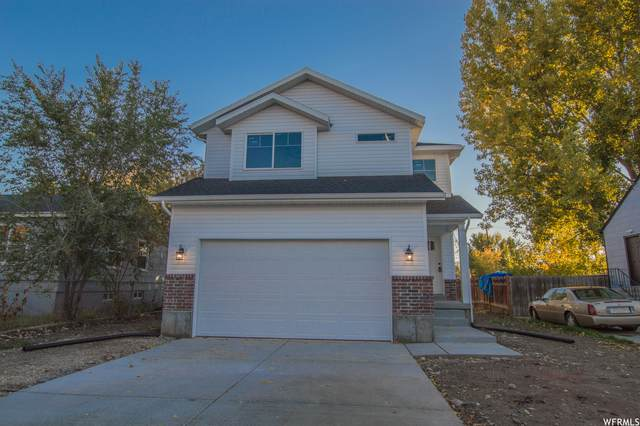 1067 W 200 N, Provo, UT 84601 (#1776149) :: The Perry Group