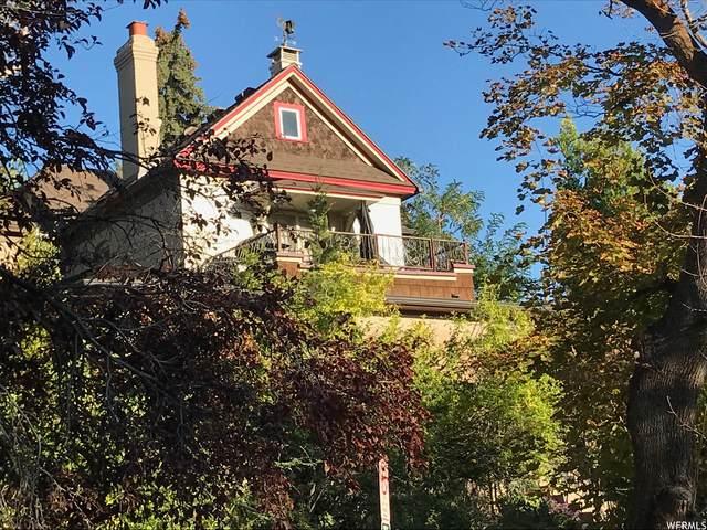 749 S Elizabeth St E, Salt Lake City, UT 84102 (MLS #1776155) :: Lookout Real Estate Group